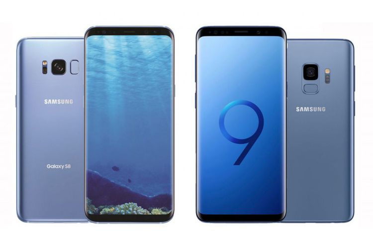 The Greatest Smart Phones from Samsung for 2018 Edition