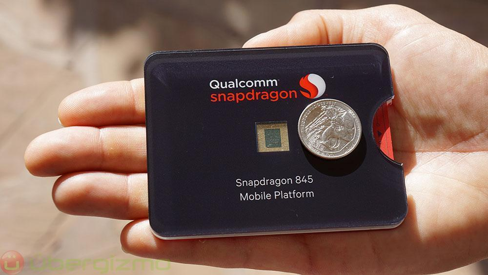 Qualcomm Snapdragon 845 as the Best Processors for Smart Phone