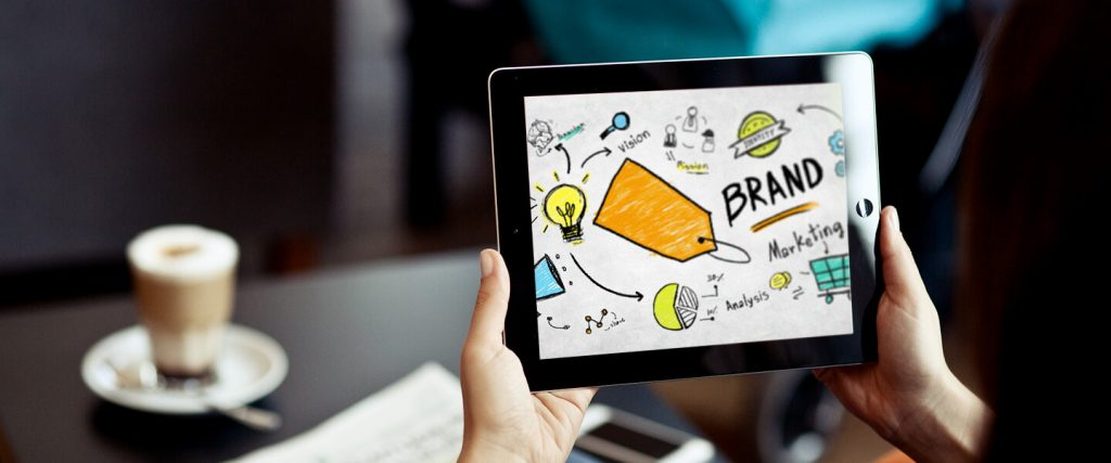 How Famous Brand Should Adapt To The Communication Technology Development